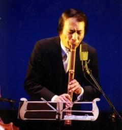 山本邦山、日本のジャズの聖地で夢の共演決定!