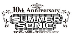 少年ナイフ / トクマルシューゴ、SUMMER SONIC 09への出演決定!
