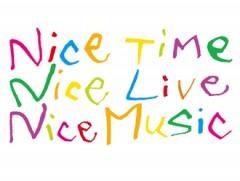 オーサカ=モノレール / cutman-booche、「Nice Time, Nice Live, Nice Music」に出演!