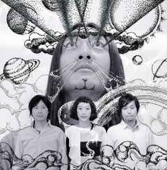 bonobos、NHK-FM 「LIVE BEAT」にて「裸の錬金術師ツアー」ファイナルの模様を放送!