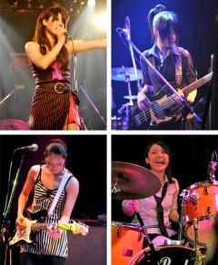 RESPECT、福岡&名古屋のライブに出演決定!