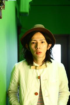 次松大助、「HMV ONLINE」にインタビュー掲載!
