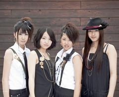 RESPECT、有線放送 「A/E-24 週間HIT J-POP USENチャート」にてパワープレイ中!