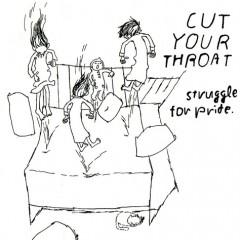 Struggle For Pride、「CDJournal.com」にインタビュー掲載!