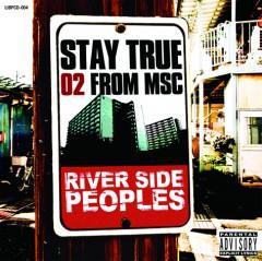 O2 (MSC)、1stアルバム『STAY TRUE』のPVがYouTubeで公開!