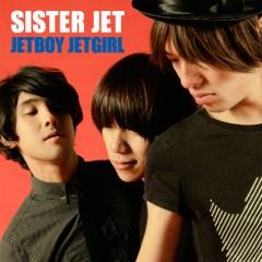SISTER JET、MySpaceに新作PVを公開!