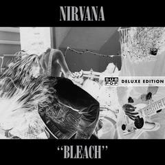NIRVANA、「iTunes」にて本日(11/4)より先行配信開始!