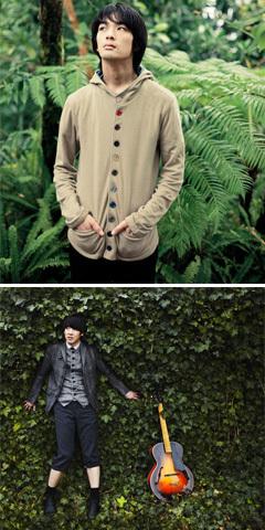 トクマルシューゴ / カジヒデキ、「COUNTDOWN JAPAN 09/10」出演決定!