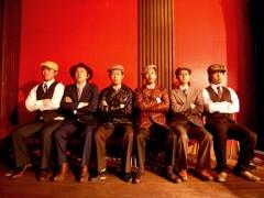 MOUNTAIN MOCHA KILIMANJARO、12~1月オーストラリア公演が決定!!