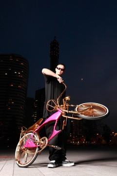 DJ FILLMORE、「HMV ONLINE」にインタビュー掲載!