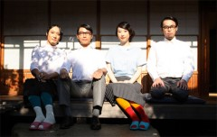 "bonobos、「HMV ONLINE ""無人島 ~俺の10枚~""」にて掲載!"