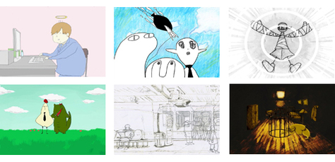 ARAREの楽曲が、東北芸術工科大学のアニメーション・ゼミ生達とコラボ!!