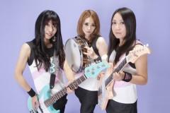 少年ナイフ、ミュージックビデオ専門チャンネル VMC「ARTIST'S JP」に登場!+NHK-FM出演!