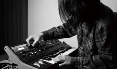 Eccy、トラック集「RemixxX EP vol.1」フリーダウンロードスタート