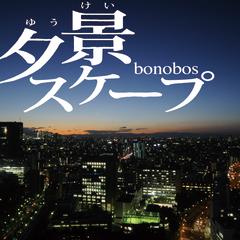 bonobos、待望のニュー・シングル『夕景スケープ』がレコチョクにてイチオシ展開中!