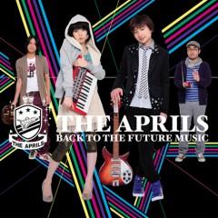 THE APRILS、tvk(テレビ神奈川)「音楽缶#」1月度オープニング&エンディングテーマに決定!