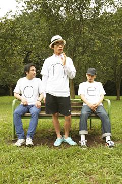 アナログフィッシュ、iTunes Music Store にてニュー・シングル『Life goes on』リリース!