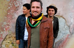 JOHN BUTLER TRIO、iTunes Music Store にて超特別ライヴ盤『Live At Lollapalooza』配信開始!