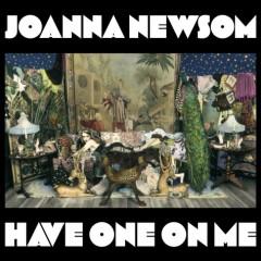 JOANNA NEWSOM、待望のニュー・アルバム間もなくリリース!