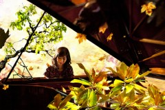 CHANNEL P-VINEにANAN RYOKO『Another Beginning (Album Megamix 2010)』をUP!