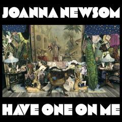 JOANNA NEWSOM、新作『Have One On Me』好調!