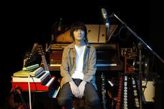 トクマルシューゴ 4/9(金) J-WAVE 「PARADISO」にゲスト出演、スタジオライブも披露!