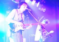 日本が誇るサイケデリック・ロック・バンド割礼、アルバム発売前夜ライヴ決定!L?K?O等出演!