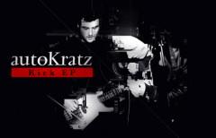 AUTOKRATZがプライマル・スクリームのギタリスト、アンドリュー・イネスをフィーチャリングしたニューEPを発表!
