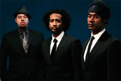 SOULIVE、待望の「JAPAN TOUR 2010」間もなく開催!!