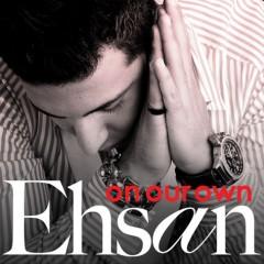 """Jay Seanの次はコイツ!! 世界中のメジャーレーベルからオファー殺到!! 期待の新人R&Bソングライター""""Ehsan""""が秋発売のCDに先駆けて先行配信開始!!"""