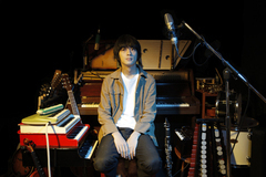 トクマルシューゴ、TOKYO FM 「アサヒビール presrnts MUSIC FLAG」に出演!ナビゲーターは鈴木慶一氏!