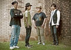 bohemian voodoo、ニュー・アルバム・リリース記念 合同インストア・イベント開催決定!