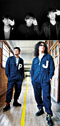 SISTER JET / →Pia-no- jaC← 「Summer Voice Carnival 2010」「SETSTOCK'10」、SISTER JET 「AOMORI ROCK FESTIVAL'10」出演決定!