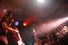 "HBニュー・アルバム『Black Hole in Love』が、「ele-king」にて""E王""獲得!!"