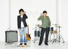 cutman-booche、本日7/1、FM横浜 / SPACESHOWER TV 出演!その他、続々FM各局出演決定!!