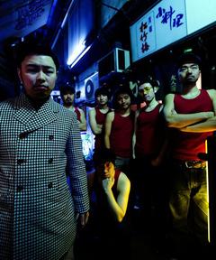 在日ファンク、7/17(土)渋谷O-NESTにてワンマン・ライヴ!!