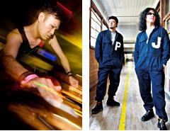 DAISHI DANCE×→Pia-no-jaC←特設サイト開設!!新作「PIANO project.」の試聴開始!!