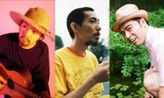 「MUSIC LTD.」 第17回公開収録!七尾旅人×やけのはら×ドリアンが出演するライ ブ収録にご招待!