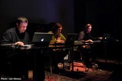 Fenn O'Berg Japan Tour 2010!クリスチャン・フェネス+ジム・オルーク+ピーター・レーバーグ=フェノバーグがまたまたやってくる!