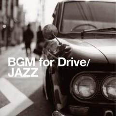 秋の行楽シーズン到来!ドライブのBGMをテーマにしたリーズナブルコンピがiTunes限定でリリース!第一弾はJAZZ編!!21曲収録で900円!!