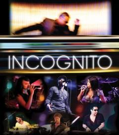 INCOGNITO、ミュージックビデオ専門チャンネル/VMCで「INCOGNITO」のミュージックビデオ特集が決定!