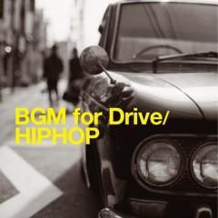 大好評のドライブのBGMをテーマにしたiTunes限定リーズナブルコンピ第2弾はHIPHOP編!!20曲収録で900円!