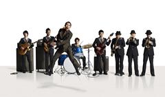 オーサカ=モノレール・ヨーロッパ・ツアー2010!『OSAKA MONAURAIL EU TOUR 2010: November 23 - December 12』
