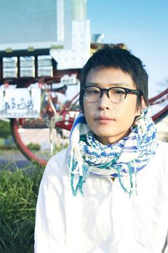 蔡 忠浩、CD Journal.comにインタビュー掲載!