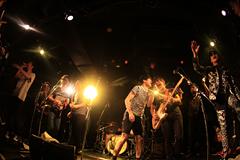 SISTER JET、待望のニューアルバム 『LONELY PLANET BOY』リリース決定!そして、12/6大阪、12/15東京ワンマン公演限定でシングル「ナミダあふれても」発売!!また、大好評「キャラメルフレーバーFPMリミックス」の配信開始!!!