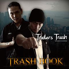 """東京ウェッサイ・シーンの大物ルーキーズTrailers Trash、EL LATINO & MS. OOJAとのコラボ曲""""いつかの光景""""の着うたをレコチョクにて独占先行配信開始!"""