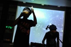 DJ Yogurt、やけのはらRemix収録の12inchシングル発売記念!シグナレス主催イベントUstream配信決定!!