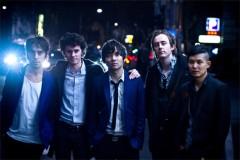 リトル・レッドの大ヒット・シングル「Rock It」がMusic On! TVの12月度レコメンドに決定!