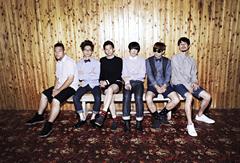 カジヒデキとリディムサウンター、12月度 FM石川「hello five MUSIC PICK UP」に決定!