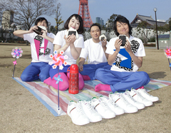 bonobos、Rock on the Rock presents 「歌舞伎町のど真ん中!#2」に参加決定!